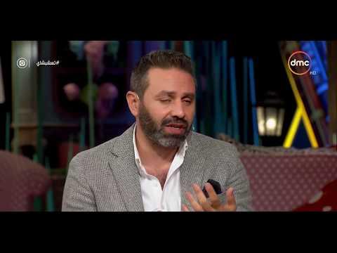 ليست سهلة ولا مستحيلة: حازم إمام عن فرصة مصر في كأس العالم