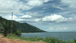 Trip to Blue bay (Burundi)