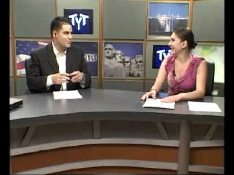 TYT Episode For January 13, 2010