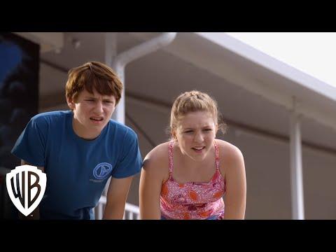 Dolphin Tale 2 | Rufus Finds Mavis | Warner Bros. Entertainment