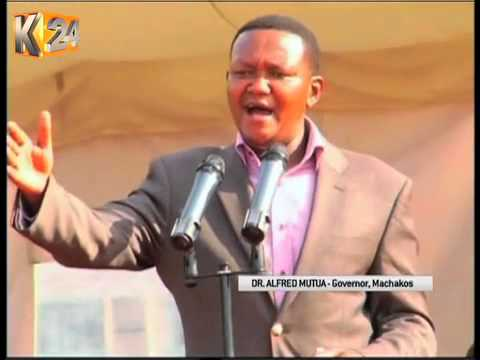 ukambani - Kitui governor Dr. Julius Malombe has urged leaders from the larger Ukambani region to use their positions to develop the region instead of engaging in empty...