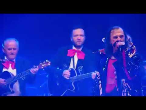 Let feat. El Combo:  'Tišu' ekranizovan