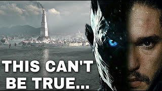 The Most Popular Game of Thrones Season 8 Outline!