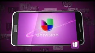 Video de Youtube de Univision
