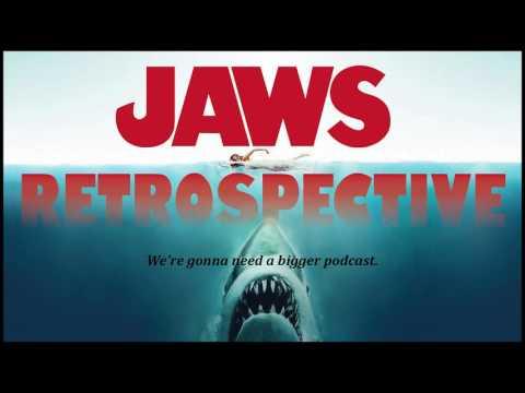 JAWS Retrospective: Shark Week