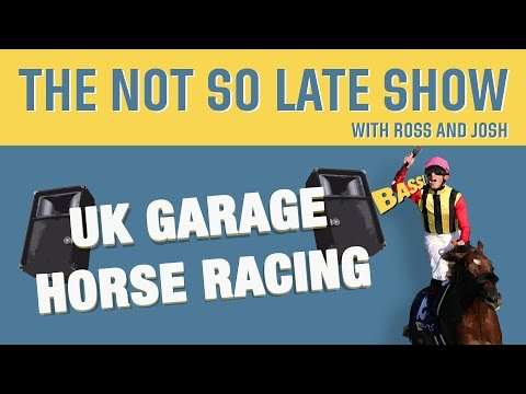 UK Garage Horse Racing