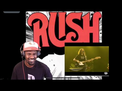 Masterpiece! | Rush - Spirit Of The Radio (Live Snakes and Arrows) REACTION