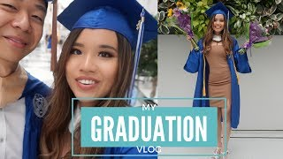 Video Get Ready With Me | For GRADUATION!!! ♥ Vlog MP3, 3GP, MP4, WEBM, AVI, FLV Desember 2018