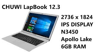 If you'd like to buy or see more details on this laptop go to thisGearBest Link - http://bit.ly/2rYLJst