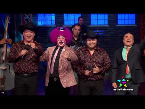 "Voces del Rancho ""Pase y pase"" - Thumbnail"