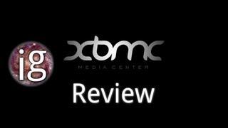 Обзор прогаммы XBMC Media Center