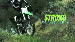 3. 2020 Kawasaki KLX300R | Features
