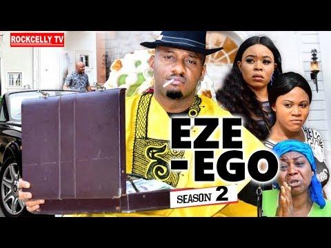 EZE-EGO THE MONEY MAN 2 (New Movie)  YUL EDOCHIE 2019 NOLLYWOOD MOVIES