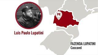 PR - Cascavel - Luis Paulo Lupatini