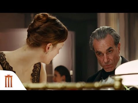 Phantom Thread - Oscar TV Spot