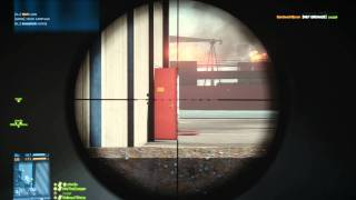 Battlefield 3 : Trolling And Raging With Zpagetti Sw3c And Z1nn3x (swedish And Some English Talking)