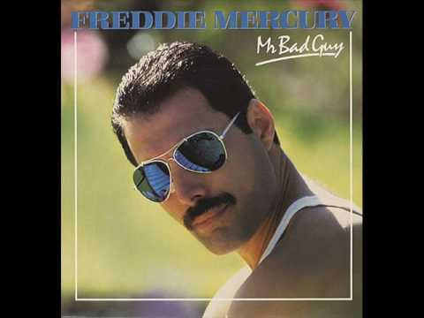 Freddie Mercury Let's Turn It On (en Español)