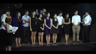 AGBU Musical Armenia Program: Final Gala Concert, 2014
