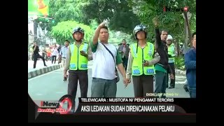 Download Video [EKSKLUSIF] Detik-detik Penyergapan Pelaku Bom Sarinah - iNews Breaking News 14/01 MP3 3GP MP4
