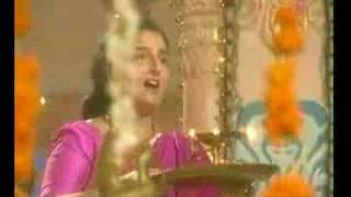 Om Jai Jagadish Hare - Anuradha