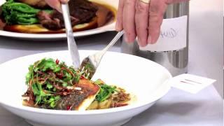 Signature Dish 2009 - focusTV