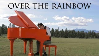 Video Over the Rainbow - Jazz Piano Cover - Jacob Koller MP3, 3GP, MP4, WEBM, AVI, FLV Mei 2018