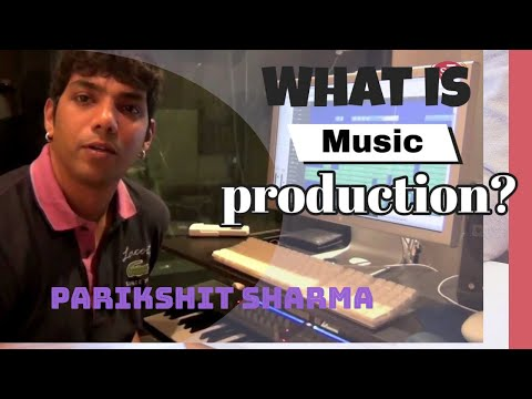 Video Music producer Parikshit Sharma on song production download in MP3, 3GP, MP4, WEBM, AVI, FLV January 2017