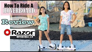 Download Lagu HOW TO RIDE A HOVERBOARD + REVIEW Mp3