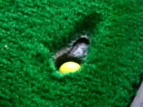 Golf Ball (видео)
