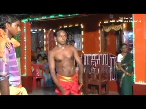 Video Annappa Panjurli Kola Yeradi Moodumarnadu Part 1 download in MP3, 3GP, MP4, WEBM, AVI, FLV January 2017