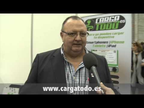 Cargatodo en Focus Business 2014