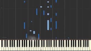 Video Piano Cover - Crystal Snow (BTS 방탄소년단) - Ash P MP3, 3GP, MP4, WEBM, AVI, FLV April 2018
