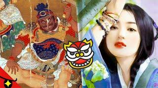 Download Video 6 TRUCS ÉTRANGES en CHINE ANCIENNE 🏮 MP3 3GP MP4