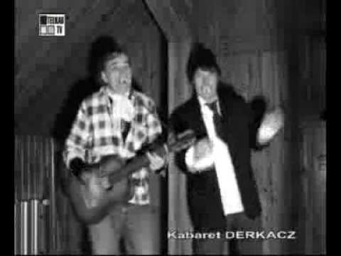 Kabaret Derkacz - Jozin z Bazin (parodia)