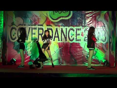 131123 [5] cover GLAM - I Like That @The Idol Battle Cover Dance 2013 (Audition)