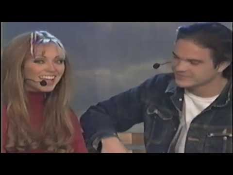 Anahi y Kuno Becker - Juntos / Teleton (Video Original)