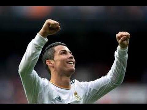 Cristiano Ronaldo - Touching The Sky - 2013 / 2014 | HD 720p