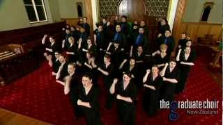 Te Aroha New Zealand  city pictures gallery : Te Aroha - Katene - The Graduate Choir NZ