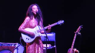 Corinne Bailey Rae - Live at O2 Arena London June 11 1019.
