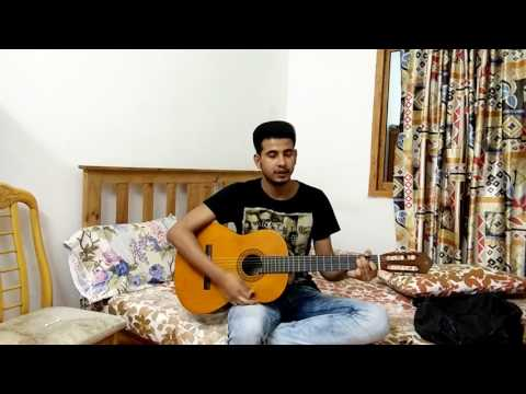 Video Mere Nishan / Darshan Raval / Unplugged Cover / Hunny Menghani /Guitar Cover download in MP3, 3GP, MP4, WEBM, AVI, FLV January 2017