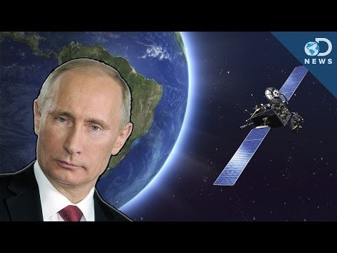 Return - The crisis in Ukraine is causing some tension between the United States and Russia. If Russia decided that they don't want to bring American astronauts on th...