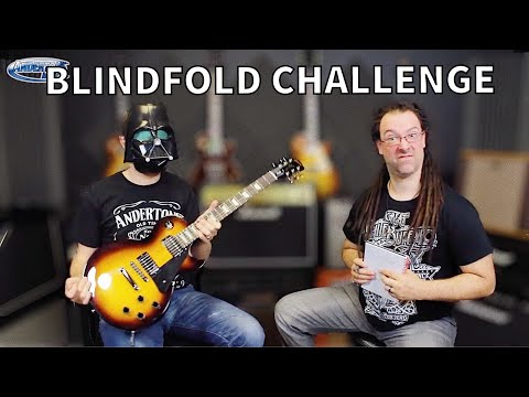Gibson - We had so much positive feedback after we did the Fender vs Squier blindfold test we thought we'd do the same thing for Gibson & Epiphone. Sit back & enjoy t...