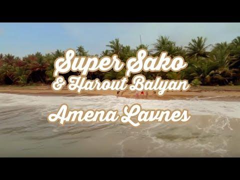 Super Sako & Harout Balyan