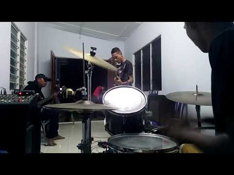 Jablai Titi Kamal - Unix Band Cover