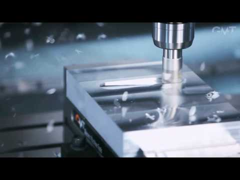 Crash Course in Milling