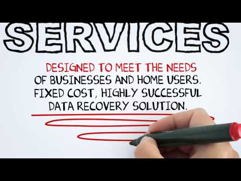 R3 The hard drive repair and data recovery specialists in the UK