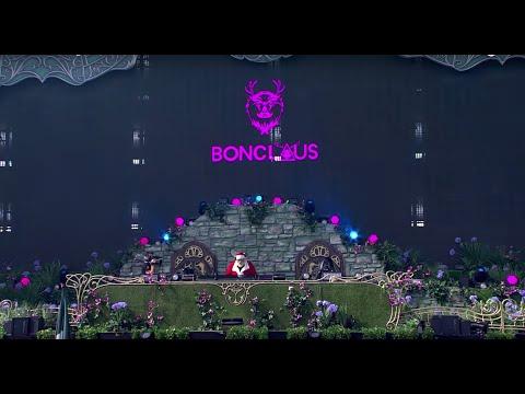 Bonclaus - Orangerie | Tomorrowland Winter 2019 - Thời lượng: 30 phút.