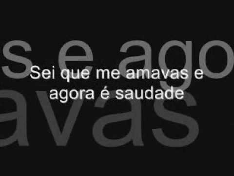 Tekst piosenki Laura Pausini - Seamisai (Sei Que Me Amavas) (feat. Gilberto Gil) po polsku