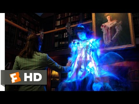 Ghostbusters (2016) - The Mansion Ghost Scene (1/10) | Movieclips