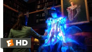 Nonton Ghostbusters  2016    The Mansion Ghost Scene  1 10    Movieclips Film Subtitle Indonesia Streaming Movie Download